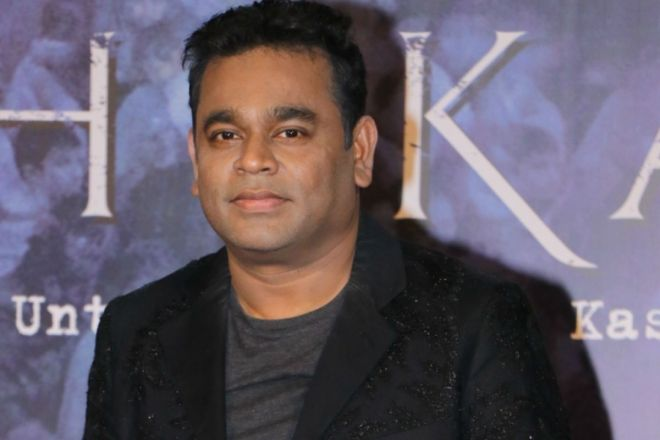 AR Rahman Wants to 'Move on' After Making The 'Bollywood Gang' Statement, Here's His Latest Tweet