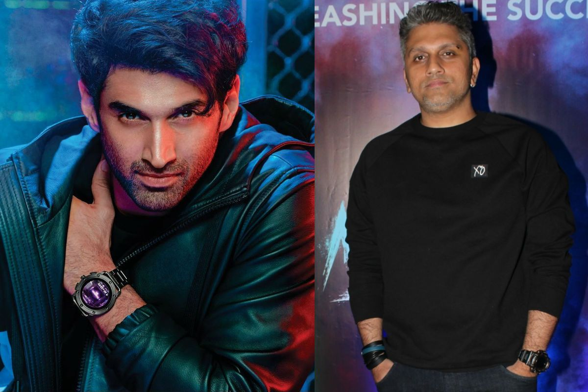 Do Villain Movie News: Aditya Roy Kapur Leaves The Film Due to 'Creative Differences' With Mohit Suri? 4