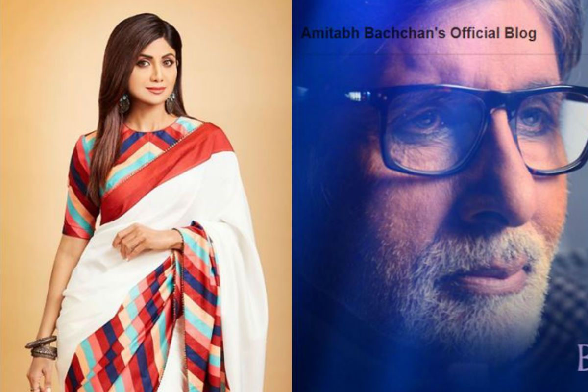 Amitabh Bachchan And Shilpa Shetty Mourn Jagdeep's Death, Pen Emotional Notes For Noted Comedian 5