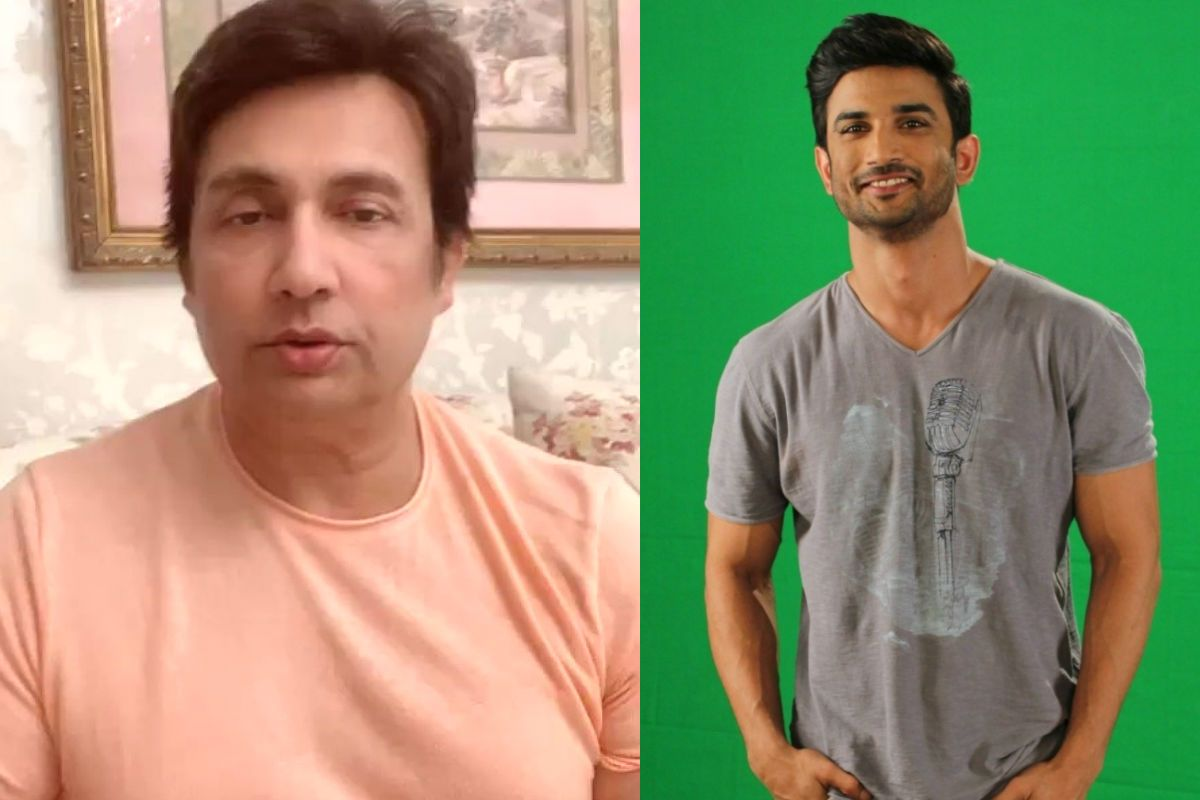 CBI For Sushant Singh Rajput: Shekhar Suman Rethinks His Decision, Says 'so What if The Family is Not Coming Forward' 68