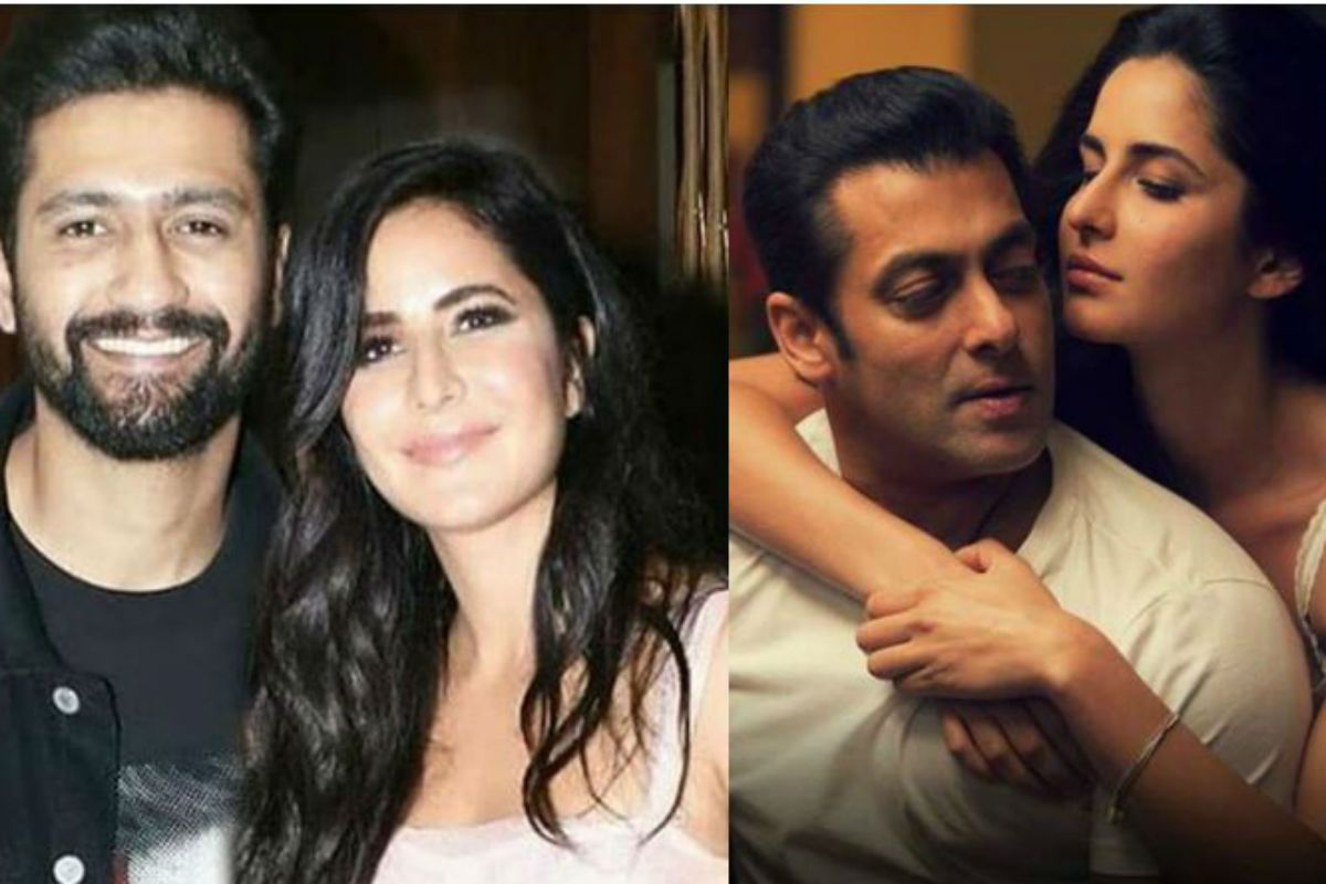 Happy Birthday Katrina Kaif: Rumoured BF Vicky Kaushal And Close Friend Salman Khan Wish The Actor 26