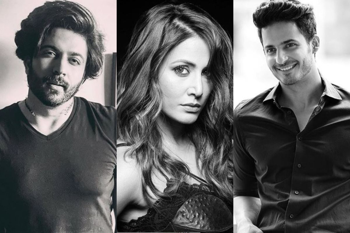 Naagin 5: Hina Khan, Mohit Malhotra, Dheeraj Dhoopar CONFIRMED To Play Shape-Shifting Serpent in Ekta Kapoor's Show