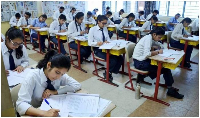 With Safety Precautions in Place, Exam Concludes Well Across Centres