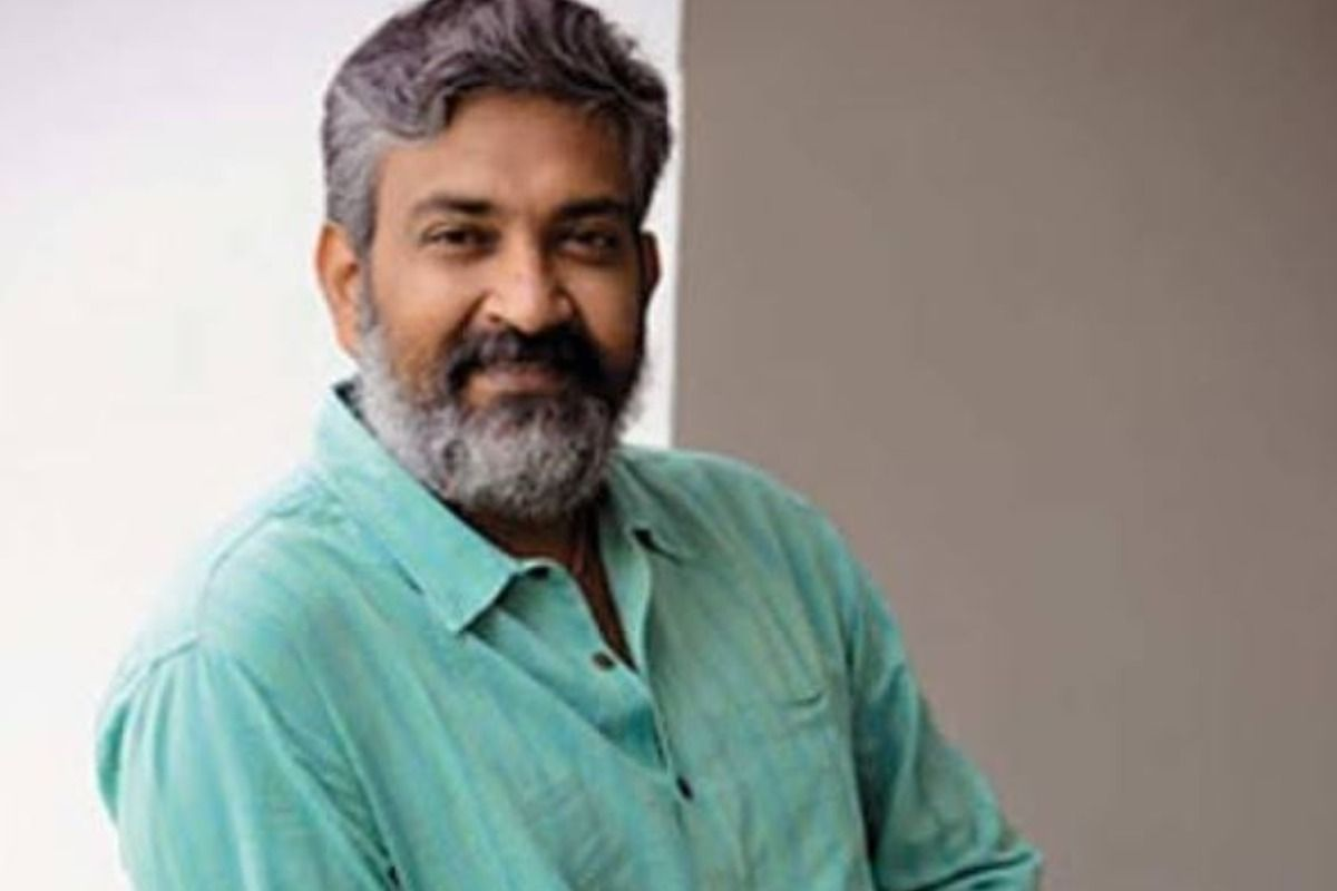 Baahubali Filmmaker SS Rajamouli And Family Test COVID-19 Positive, Says, 'We Have Home-Quarantined'
