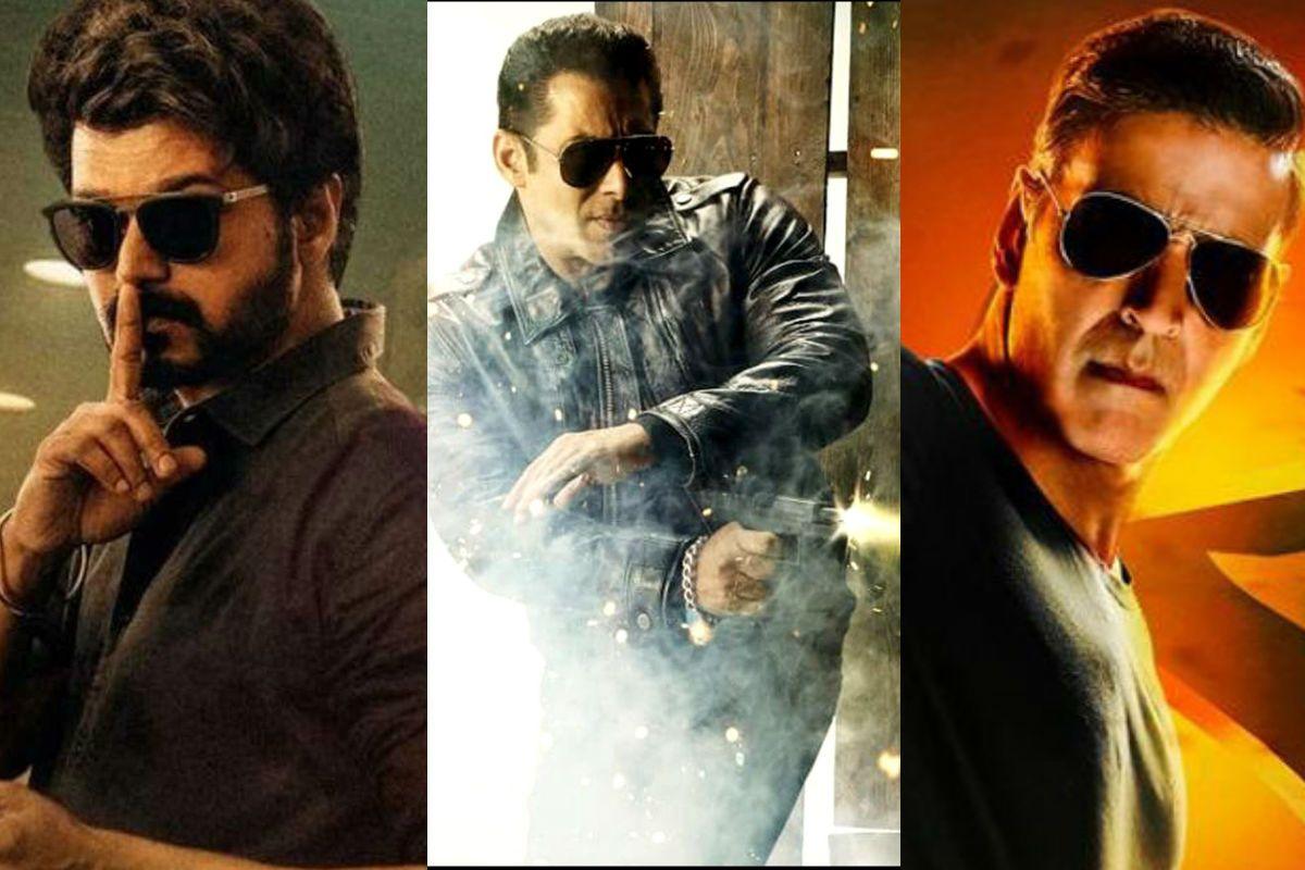 Radhe vs Sooryavanshi vs Master on Diwali 2020: Salman Khan Gets Ready For Festive Box Office After Akshay Kumar 159