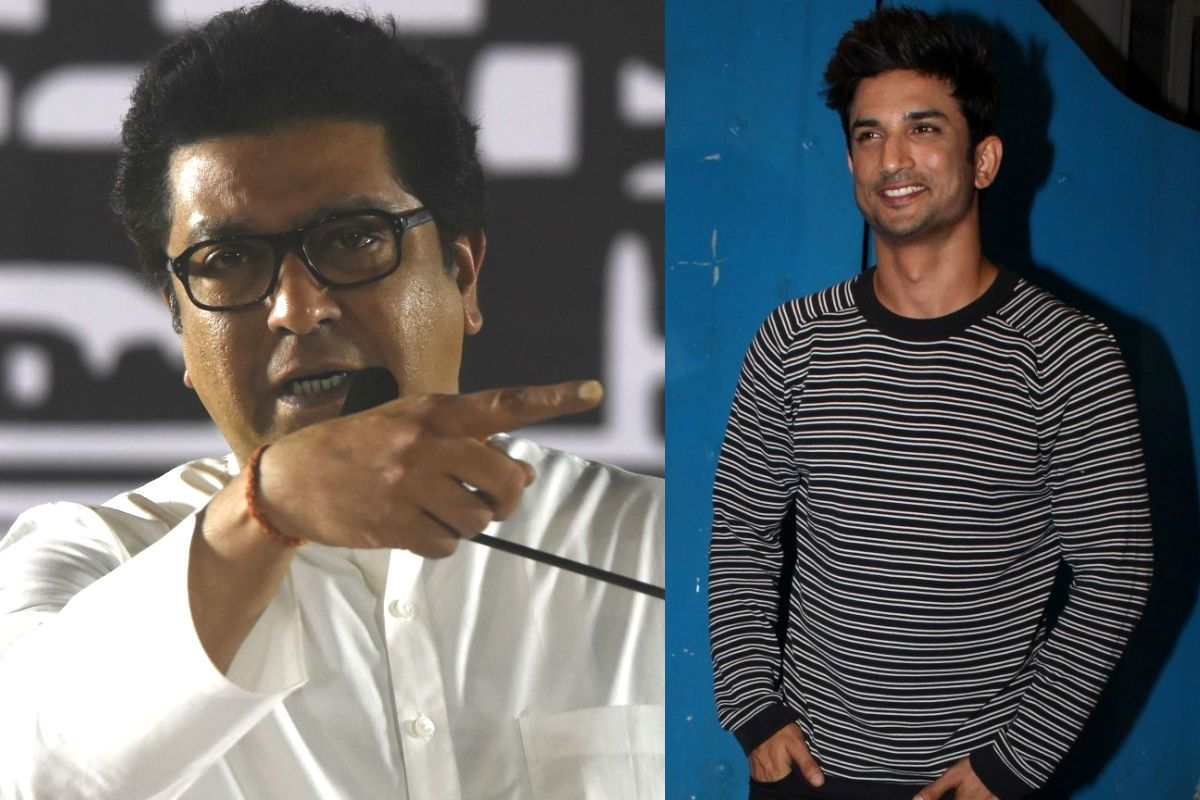Sushant Singh Rajput Suicide Case: MNS Chief Raj Thackeray Issues Official Statement 77