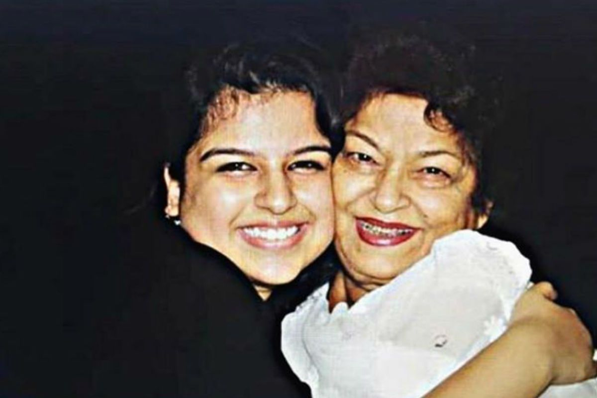 Saroj Khan's Granddaughter Nabila Khan's Heartbreaking Post For Her 'Home': 'You Were The Roof of The House' 5