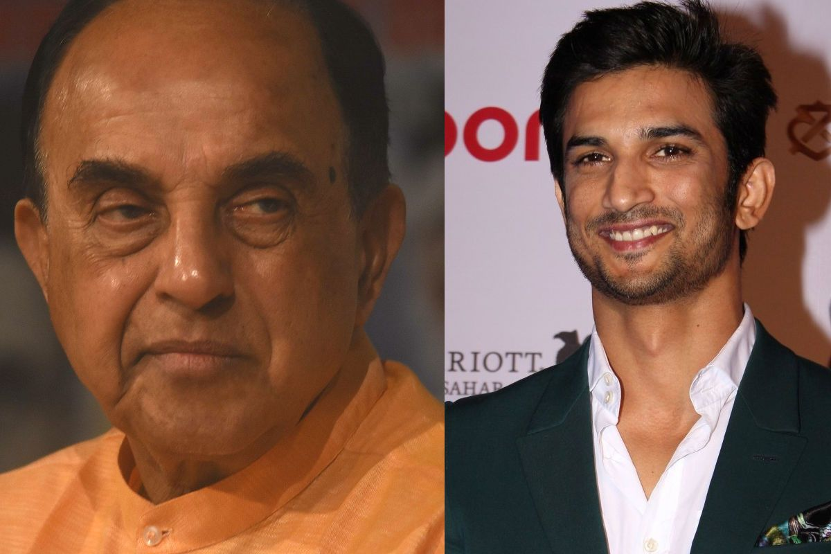 Sushant Singh Rajput Case Update: Subramanian Swamy Jumps in to Appoint Advocate For CBI Inquiry 7