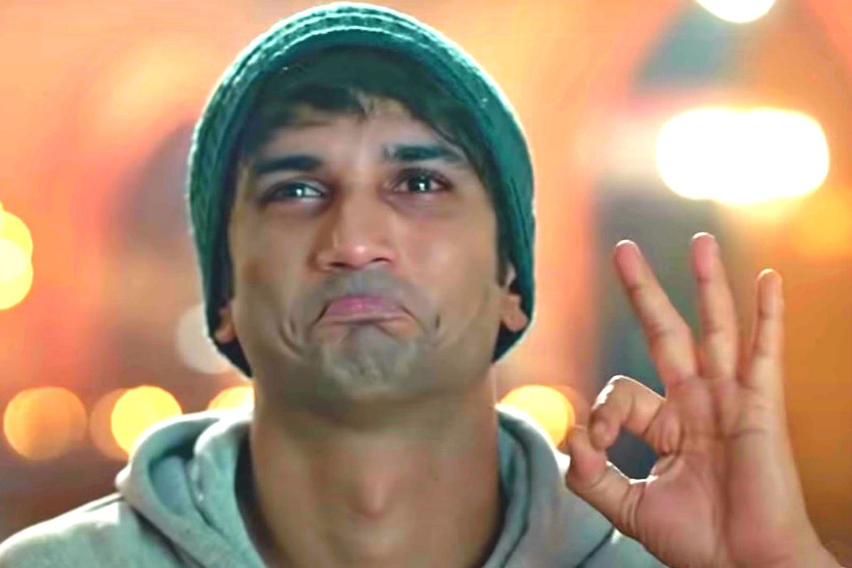 How Dil Bechara Trailer Asks us to Settle Our Emotions And Let Sushant Singh Rajput Finally Rest in Peace 45