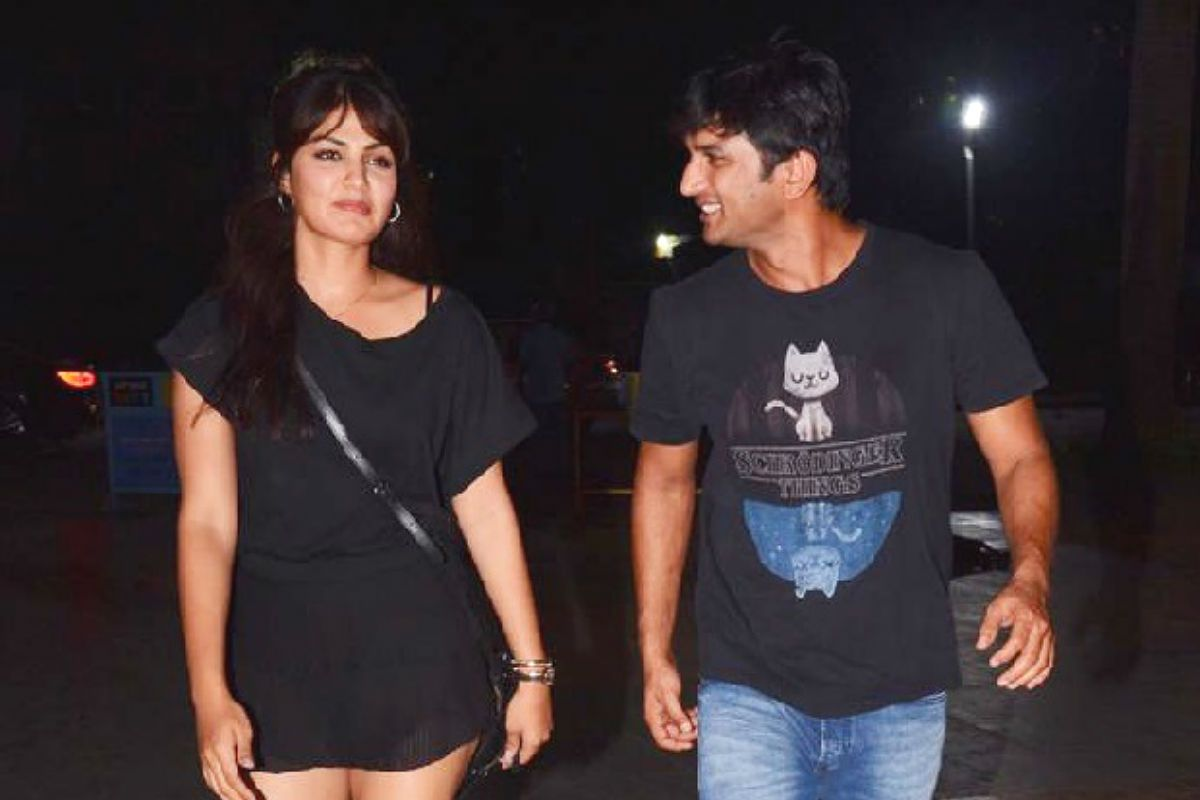 Sushant Singh Rajput Death Case Update: Rhea Chakraborty 'Under Surveillance', Claims Bihar Police