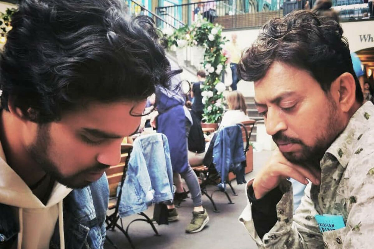 Irrfan Khan's Son Babil on Being Called Anti-National After His Viral Post: I am Raised as a Man Without Religion