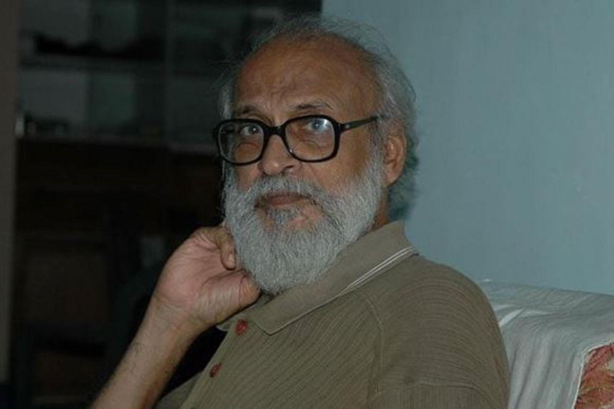 Noted Tamil Professor And Theatre Director Pitambarlal Rajani Dies of COVID-19 at 80 in Tamil Nadu