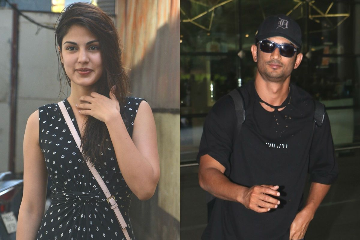 Rhea Chakraborty Money Laundering Case: ED Confirms Rs 15 Crore Withdrawn From Sushant Singh Rajput's Account