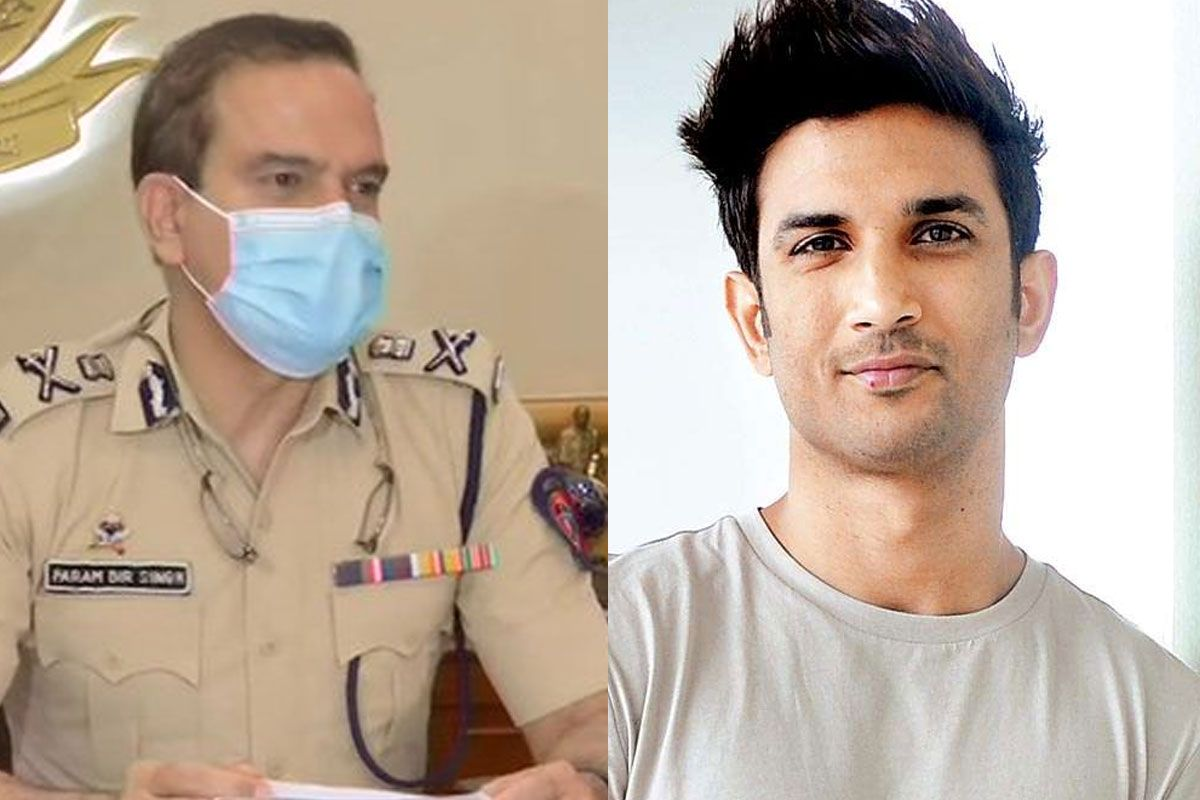 Sushant Singh Rajput Death Case: Mumbai Police Commissioner Says Actor Was 'Suffering From Bipolar Disorder, Was Undergoing Treatment'