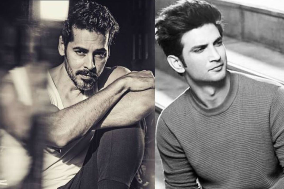 Do Not Drag My Name: Dino Morea Denies Hosting Sushant Singh Rajput at House Party on June 13, a Day Before Actor's Death