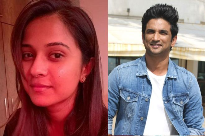Disha Salian's Father Breaks Silence on Linking His Daughter With Sushant Singh Rajput Death Case