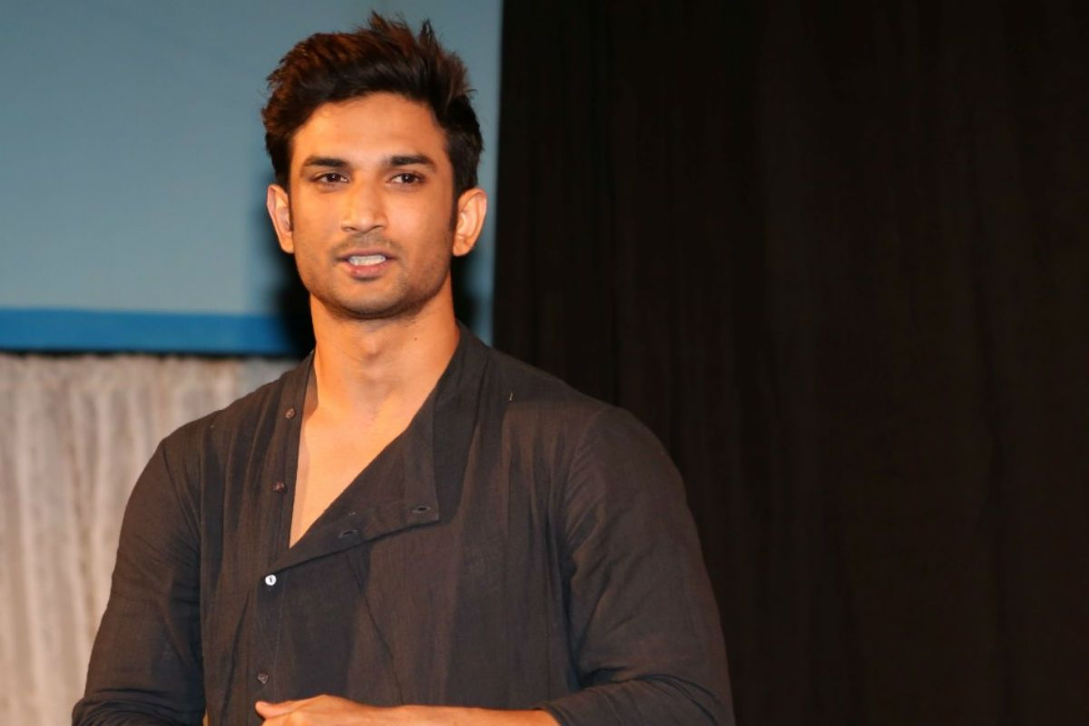 Sushant Singh Rajput Confessed He Was Claustrophobic And Insomniac in 2015, Video Goes Viral | Watch