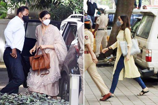 Drug Cartel Case: Netizens Support Deepika Padukone, Shraddha Kapoor, Trend #IStandWithDeepika, #IStandWithShraddha