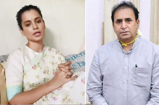 Anil Deshmukh Receives Threat Calls After He Orders Probe Against Kangana Ranaut Over Alleged Drug Abuse