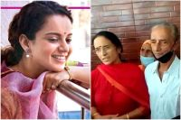 Kangana Ranaut Surprised by Her Mother's Reaction on Office Demolition, Asha Ranaut Quits Congress