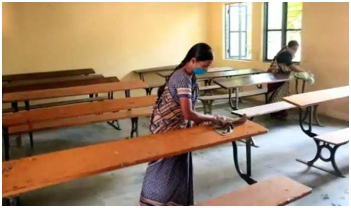 Karnataka Studying AP Model For Reopening of Schools, May Resume Classes by Next Week