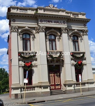 Town House Kilmore