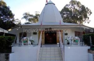 Sri Lakshmi Narayan Mandir- burbank