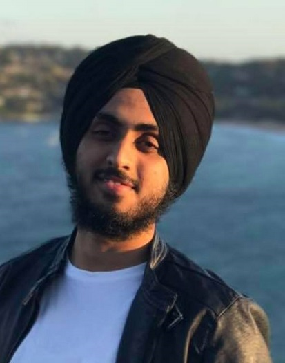 Police seek public assistance to find Harsimranpreet Singh