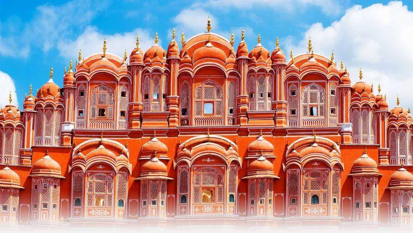 Image result for jaipur pink city hd