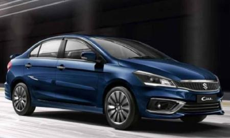 New Maruti Ciaz 2018 Launched