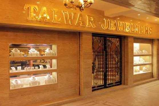 Image result for images of Talwar jewellers chandigarh