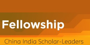 China India Scholar-Leaders Fellowship Deadline