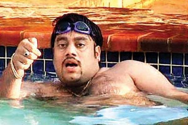 Mafia Don Ravi Pujari