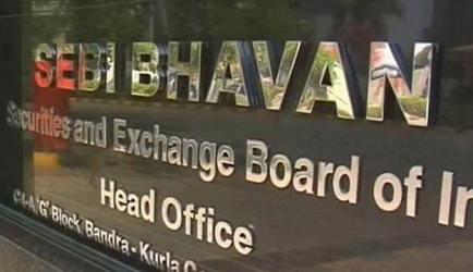 SEBI Bhavan Board