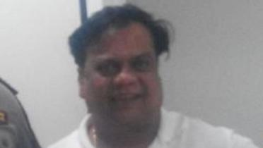 Mafia Chota Rajan Arrested in Bali_02 Photo - NCB-Interpol Indonesia