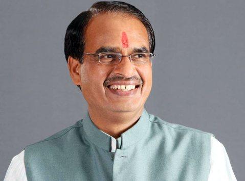 Shivraj Singh Chouhan CM MadhyaPradesh
