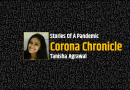 A store of helping and kindness : Corona Chronicle #141