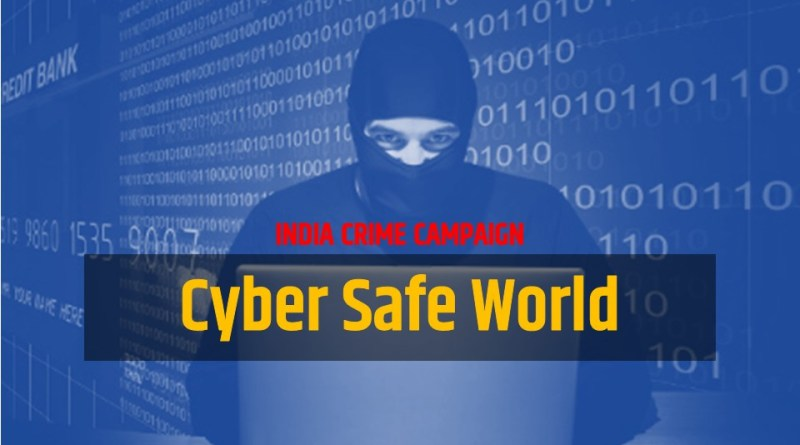 Cyber Crime, Terrorism & Cyber Security Measures for Defence Personals