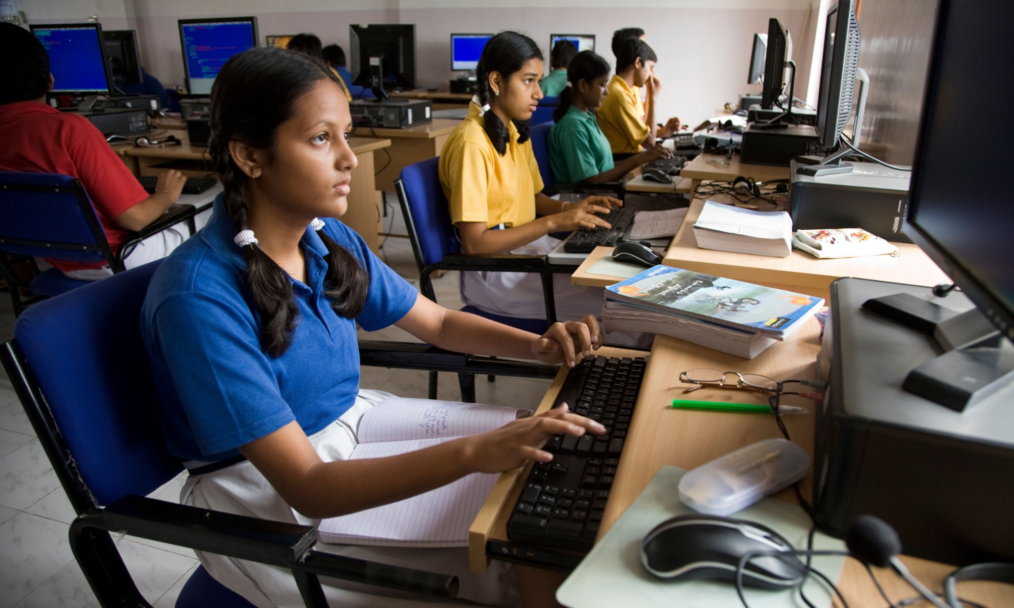 Kerala To Offer Free Digital Training To 60 000 Students