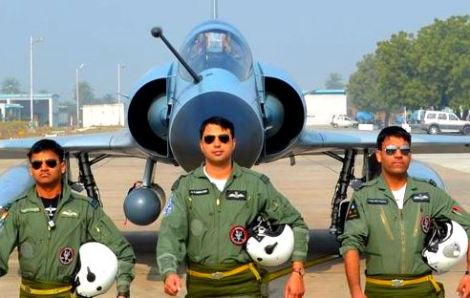 Airforce Recruitment 2021    WeJobStation