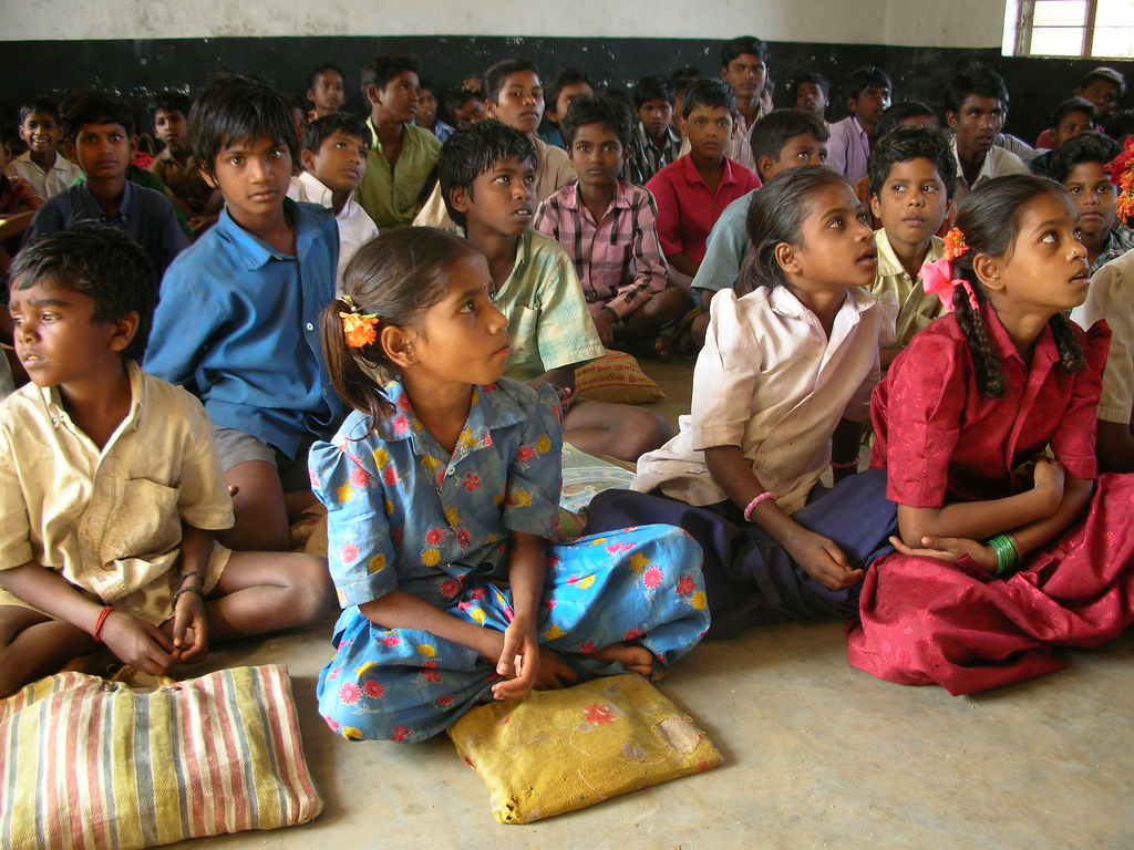 What I Saw In Public Schools In Odisha – India Fellow