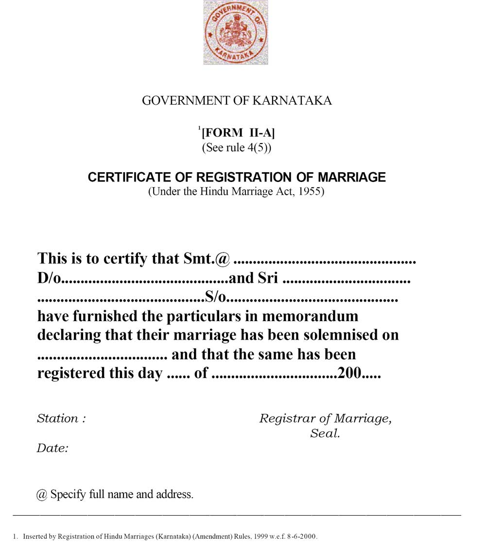 Marriage certificate delhi marriage quotes idea marriage certificate delhi xflitez Image collections