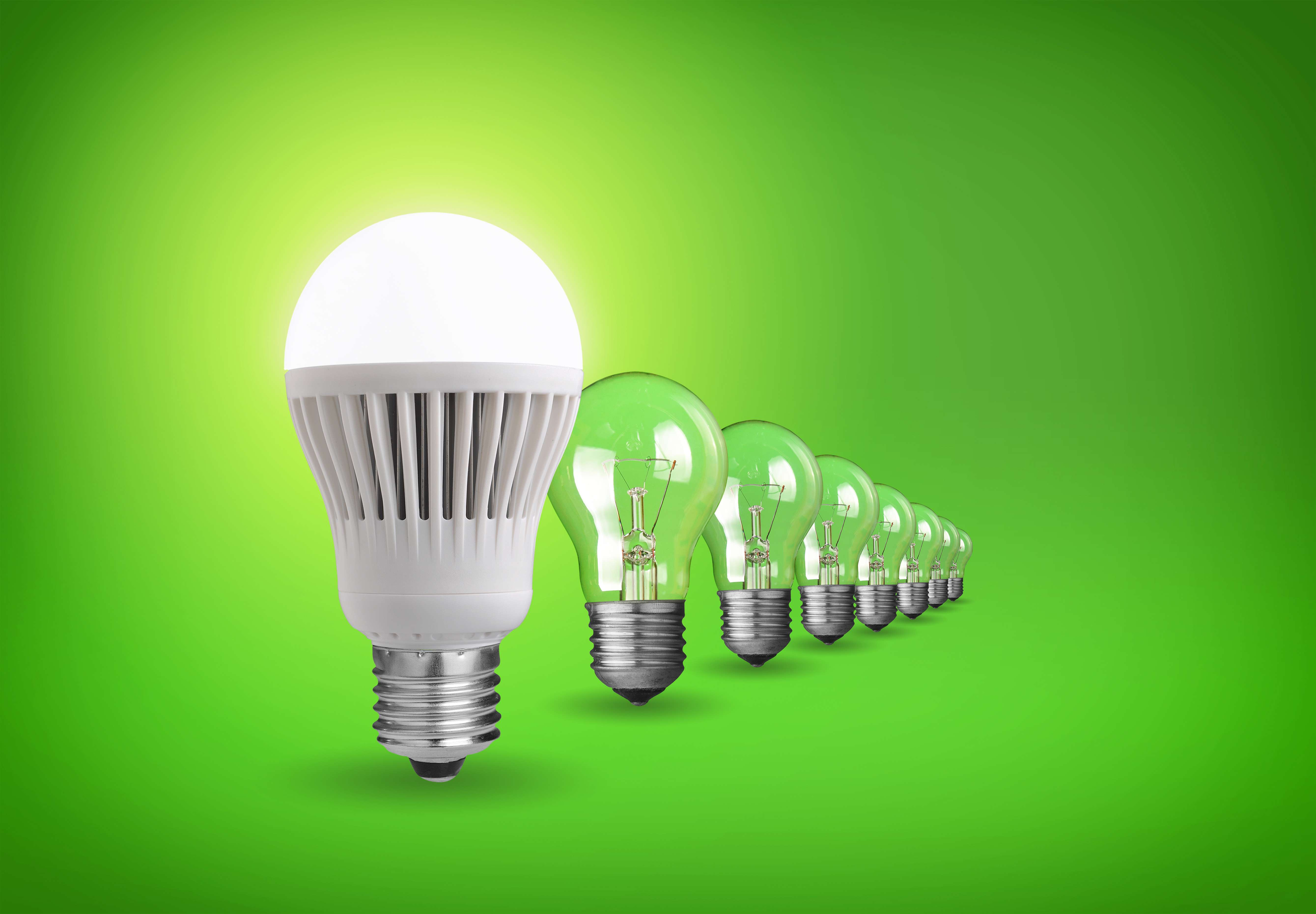 Gst Rate For Led Bulbs