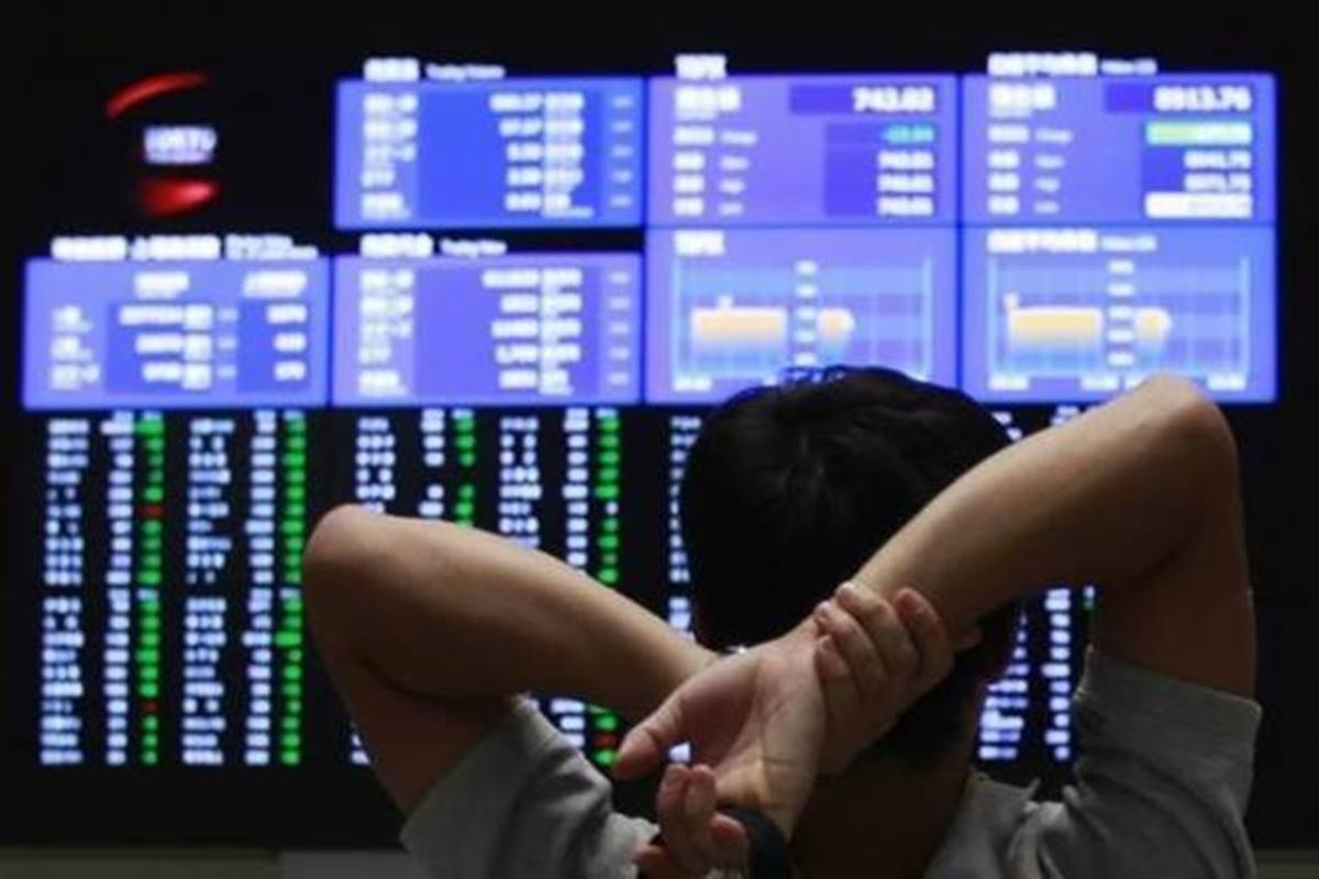 Share Market Today LIVE | Sensex, Nifty, BSE, NSE, Share Prices, Stock Market News Updates 12 October 2021 – The Financial Express – nixatube
