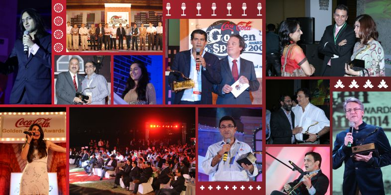 Awards- INDIA FOOD FORUM
