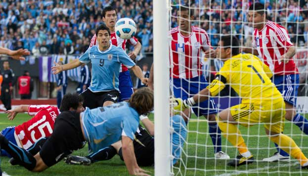 Image result for copa america 2011 final