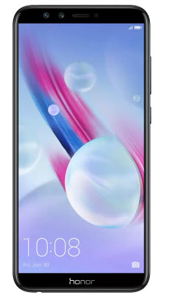 Honor 9 Lite 3 GB RAM & 32 GB at Rs. 10999 @ Flipkart