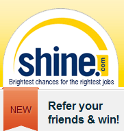 Shine Referral Rewards Program-Win Recharge,Flipkart Vouchers,Galaxy S4