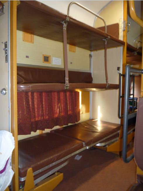 India Travel | Forum: Indian railways - Are garib raths safe to travel -  page 4