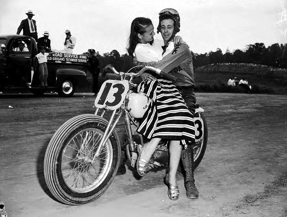 motorcycle history. Georgia Motorcycle History